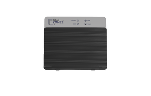 Clean Zonez Office Partition & Filtration System