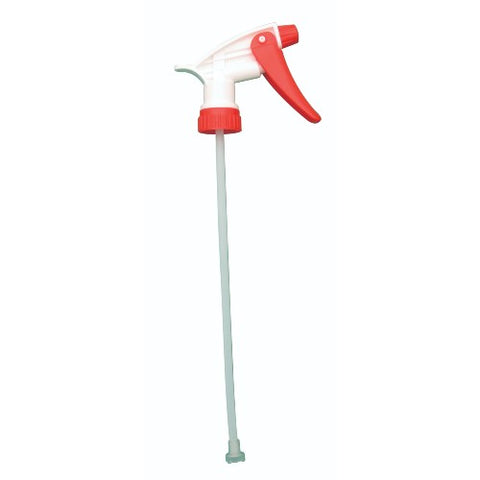 Red/White Trigger Sprayer