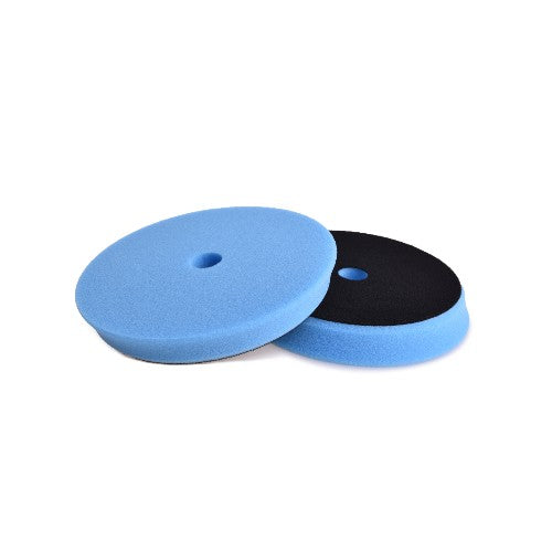 "7"" Blue T60 Medium Cut Foam Pad"