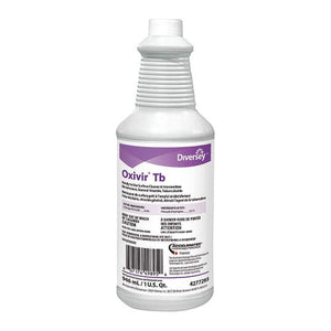 Oxivir Tb RTU, Case of 12x946ml