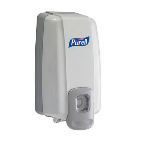 Dispenser Purell Hand Sanitizer NXT Space Saver 2120-06