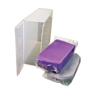 Plastic Box For Claybar