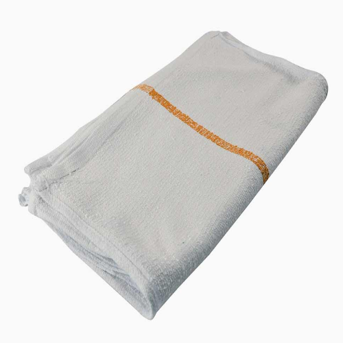 Terry Cloth Towel Wipers, 8lb