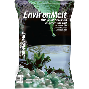 EnvironMelt Ice Melter 50lb Bag