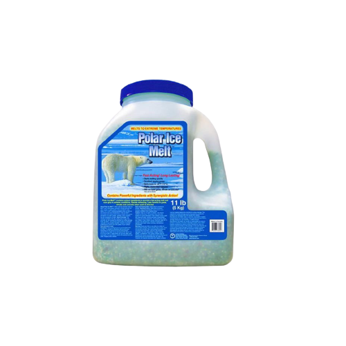 Polar Ice Melter 5KG Bottle