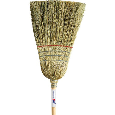 Warehouse Corn Broom