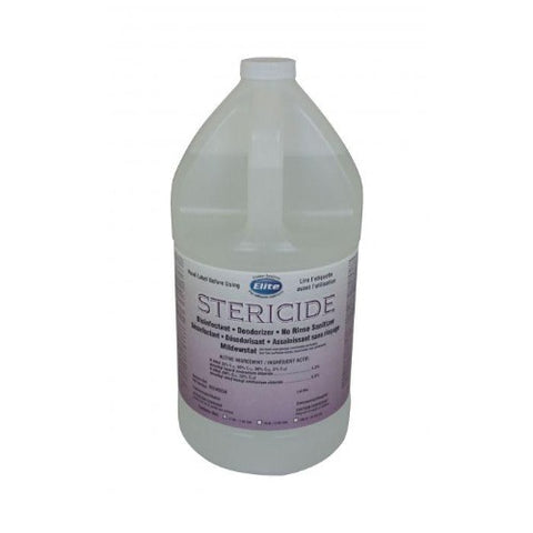 Stericide - No Rinse Surface Sanitizer