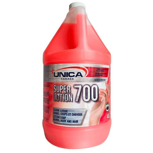 Pink Lotion Soap, 4L