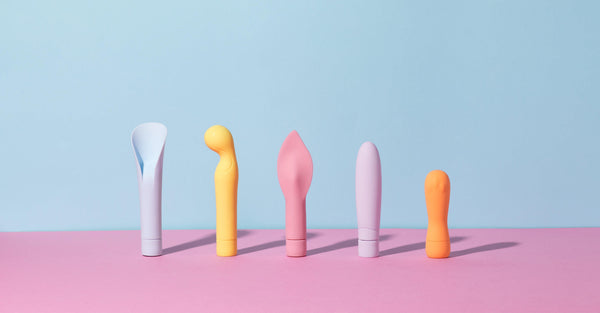 The Surprising Ways To Use Internal Vibrators