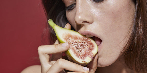 MOUTH TO MOUTH | TOP APHRODISIAC FOODS
