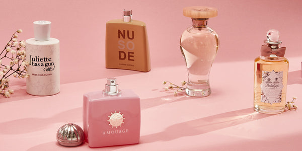 MOTHER'S DAY GIFT GUIDE | Fragrance