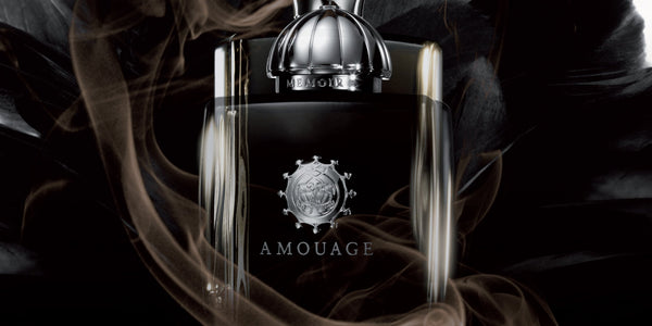 AMOUAGE | THE ART OF PERFUMERY