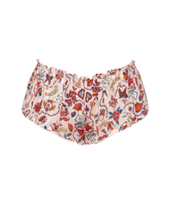 LIMITED EDITION LIBERTY SILK FRENCH KNICKERS DESVALIDO