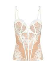 PLEASURE STATE DIAMONIQUE CORSET