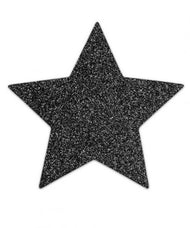 FLASH STAR BLACK-PASTIES-BIJOUX INDISCRETS-Porte-à-Vie