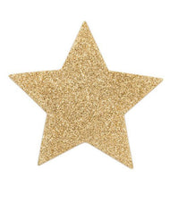 FLASH STAR GOLD-PASTIES-BIJOUX INDISCRETS-Porte-à-Vie