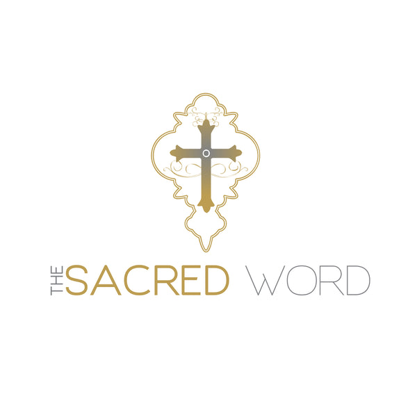 The Sacred Word Gift Card