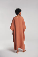 Sanctuaire-Kaftans-luxury-kaftan-canyon-color