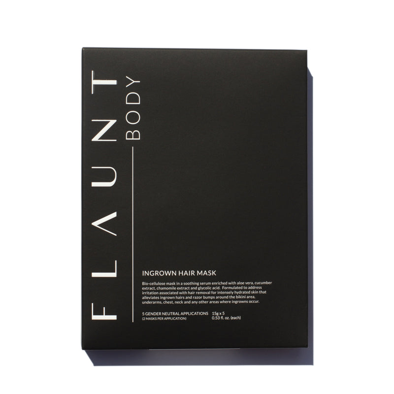 Sanctuaire-flaunt-body-ingrown-hair-mask