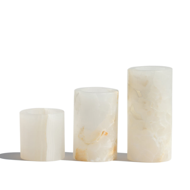 Sanctuaire-the-cristalline-onyx-candle-holders