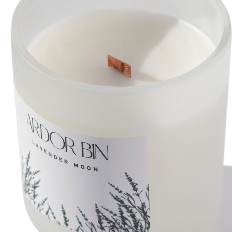 sanctuaire-ardor-bin-lavender-scented-candles