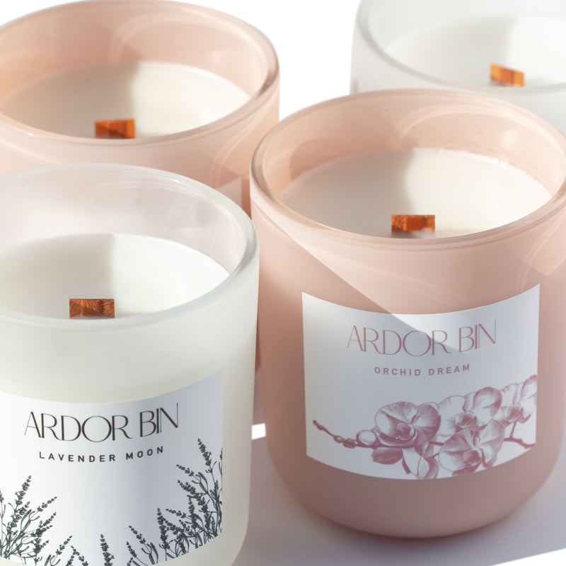 ORCHID DREAM CANDLE