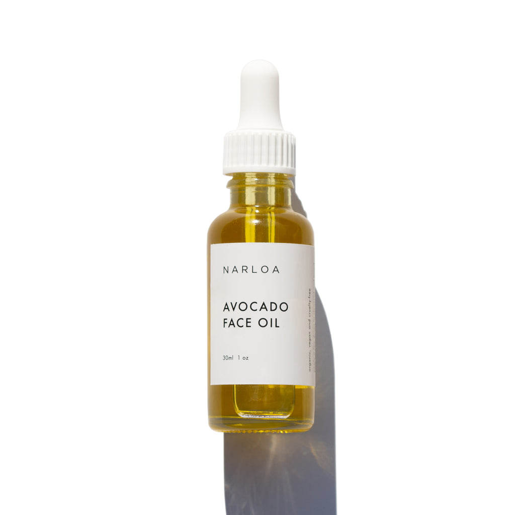 sanctuaire-narloa-natural-avocado-face-oil