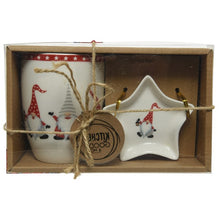 Load image into Gallery viewer, Christmas Dwarves Tea Gift Set