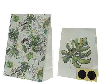 Tropical Gift Bags