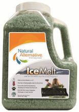 Load image into Gallery viewer, 9lb. Natural Alternative Ice Melt - Petworth Ace Hardware