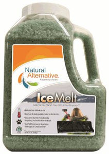 9lb. Natural Alternative Ice Melt - Federal Hill Ace