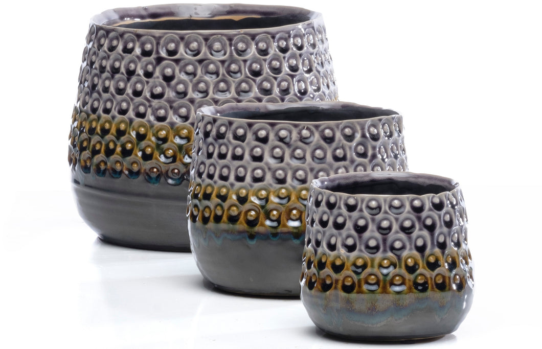 Oyster Pearls Pot