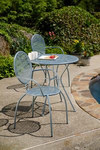 30% OFF - Martini Bistro Set