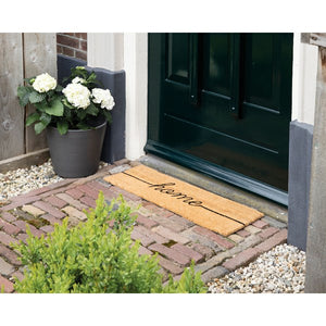 "Coir ""Welcome Home"" Mat"