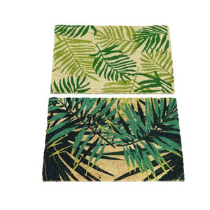 Tropical Palm Coir Mat