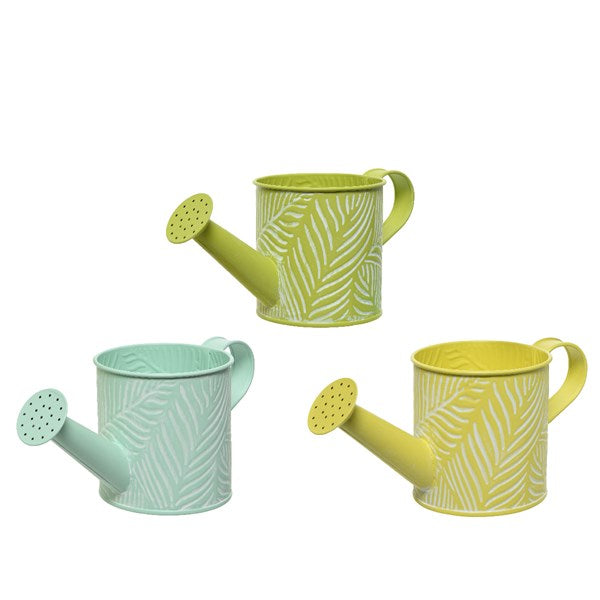 Tropical Petite Watering Can