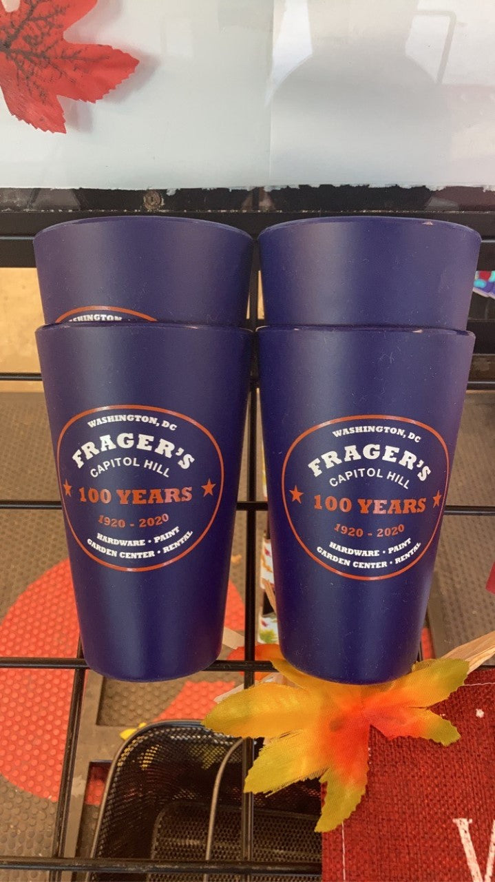 Frager's 100 Years Silipint