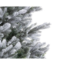 Load image into Gallery viewer, 9ft Pre-Lit Arlberg Frosted Fir