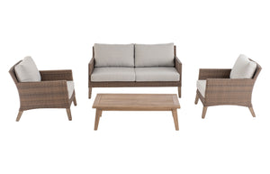 Bethany Lounge Set