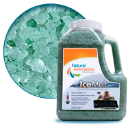 9lb. Natural Alternative Ice Melt - Silver Spring Ace Hardware