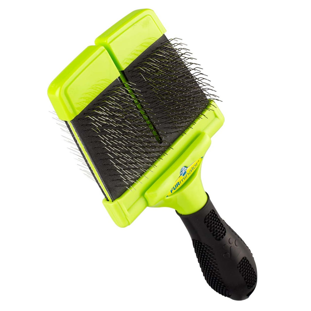Furminator Slicker Soft Brush
