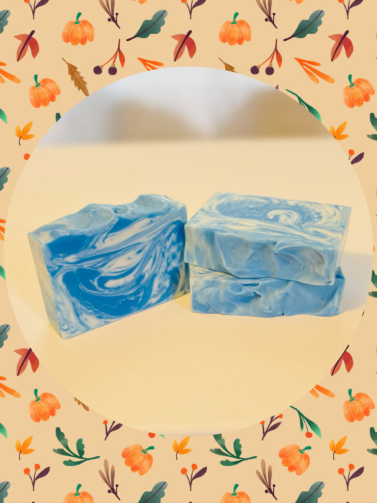 Ocean Breeze Bar Soap