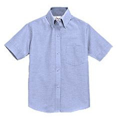 Boys Oxford Shirt (Grades K-8)