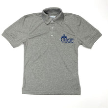 Load image into Gallery viewer, Unisex Dri-Fit Polo w/ Sacred Heart logo