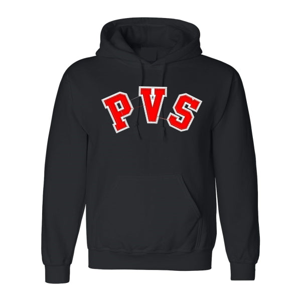 PVS Tackle Twill Hooded Sweatshirt