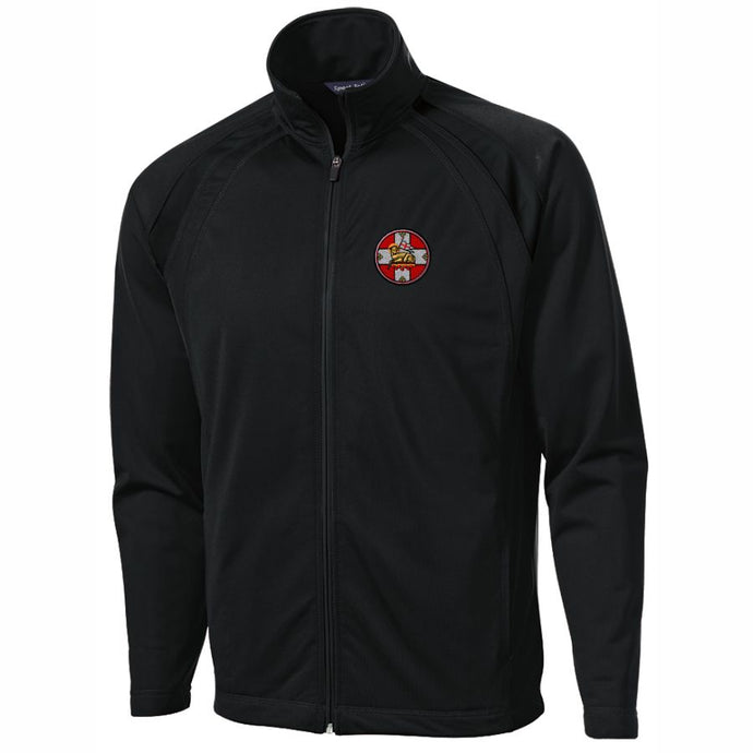 Track Jacket w/Holy Innocents logo
