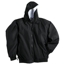 Load image into Gallery viewer, Nylon Jacket w/Calvary Logo