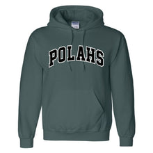 Load image into Gallery viewer, POLA Tackle Twill Hooded Sweatshirt