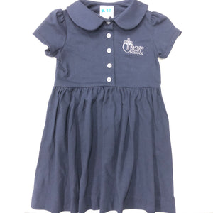 Polo Dress (Preschool)