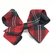 Load image into Gallery viewer, Hair Accessories - Palm Valley plaid
